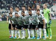 Beşiktaş'ta 3. sakatlık! Oyuna devam edemedi