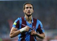 Trabzonaspor'dan Yusuf Yazıcı transferi için şart koştu
