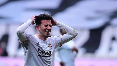 """Son dakika transfer haberi: Oğuzhan Özyakup hakkındaki transfer iddiasına böyle yanıt verdi! """"Yok artık"""""""