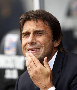 Antonio Conte'ye yıllık 81 milyon TL verecekler