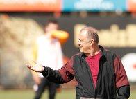 Galatasaray şampiyonluktan ümidi kesmedi: İşte Antalyaspor maçı 11'i!