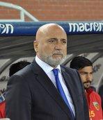Kayserispor Hikmet Karaman ile sözleşme yeniledi