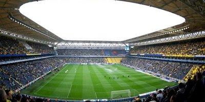Fenerbahçe'den hibrit çim açıklaması