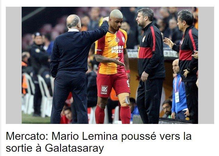 leminadan galatasaray karari southampton ile gorusme 1594374237543 - Lemina'dan Galatasaray kararı! Southampton ile görüşme...