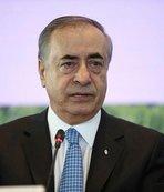 Mustafa Cengiz isyan etti! 'Maç oynanırken kural değişmez'