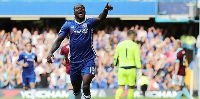 'Yol ver' Chelsea!