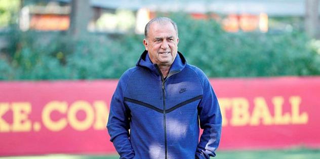 """Fatih Terim'den Trabzonspor'a övgü! """"Başarılı işler yaptılar"""" - yaptılar -"""
