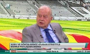 """Selim Soydan: """"MHK'da 5 Galatasaraylı var"""""""