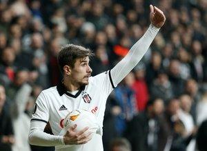 Dünya devi Dorukhan için Beşiktaş'la görüşüyor!