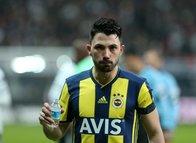 Tolgay Arslan'dan Galatasaray açıklaması!