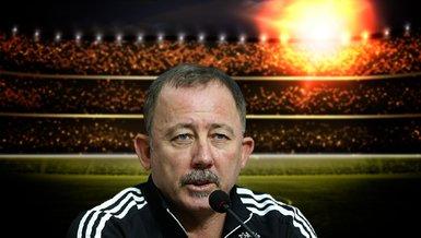 Son dakika spor haberi: Beşiktaş - Borussia Dortmund maçı öncesi Sergen Yalçın'dan açıklamalar!