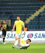 Fenerbahçe skoru koruyamıyor