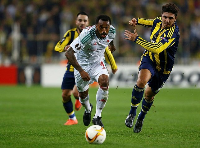 Beşiktaş'tan Fernandes'e Q7 tarifesi!
