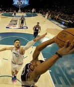 68'inci NBA All-Star maçını James'in takımı kazandı