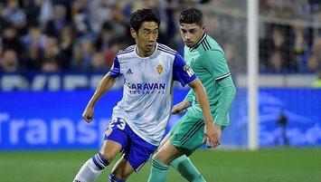 İspanya'dan Kagawa iddiası