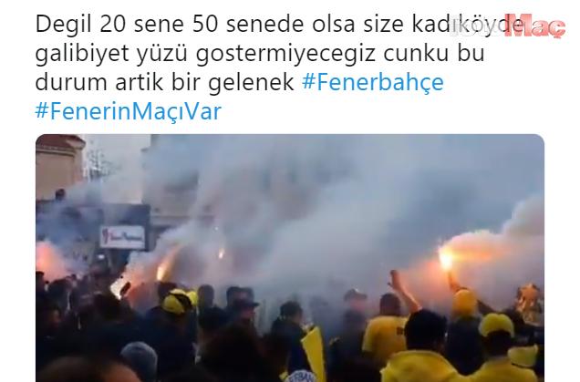 Kadıköy'de seri 20 yıl oldu caps'ler patladı!