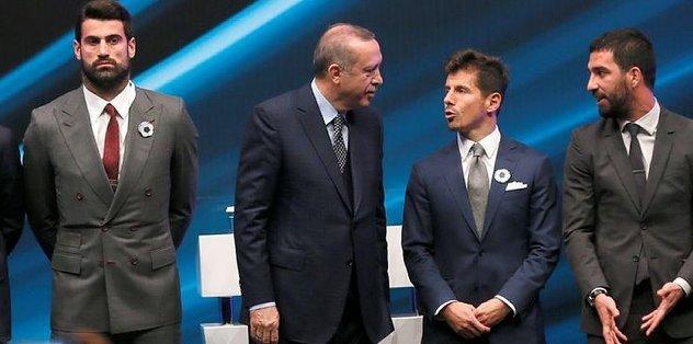 Volkan Demirel'e sözleşme teklifi