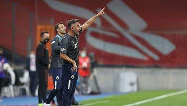 Fenerbahçe Teknik Direktörü Vitor Pereira: Kafalar sahada değildi