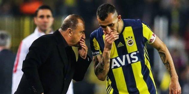 Fatih Terim Mehmet Topal'ı istiyor