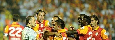 Böyle düşüş görülmedi! Bir dönem Galatasaray'ın yıldızıydı...