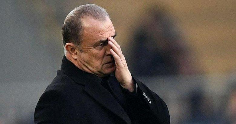 Galatasaray'a transfer şoku! Her şey bitti derken...