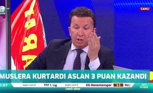 """""""Rakipler biliyor ki Galatasaray izin verirse onlar şampiyon olabiliyor"""""""
