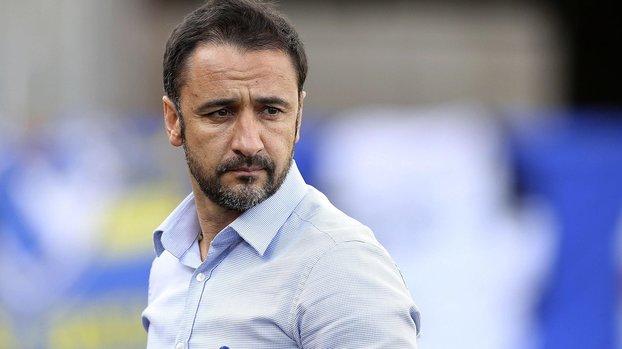 Vitor Pereira'dan flaş Fenerbahçe açıklaması! #