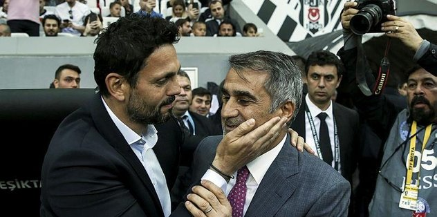 Beşiktaş'a kaybetmedik!