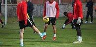 Henrique: Sürekli kazanmayı arzulayan bir takım olacağız