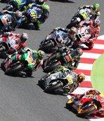 MotoGP'de heyecan İtalya'ya taşınıyor
