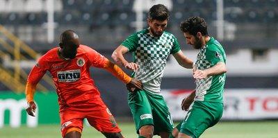 Vagner Love'dan Beşiktaş'a övgü