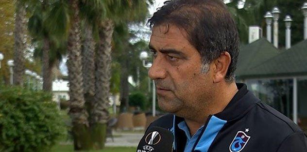Ünal Karaman'dan kritik Krasnodar açıklaması | Trabzonspor son dakika haberleri