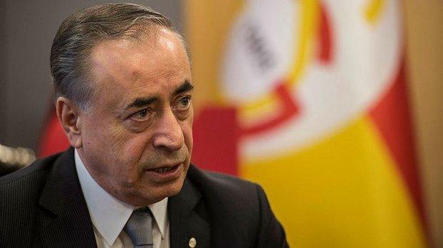 Son dakika spor haberi: Galatasaray Kulübü eski başkanı Mustafa Cengiz'den sert açıklama! Yalan ve iftiralar...