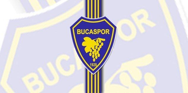 Bucaspor'a Aytaç ve Sercan'dan destek