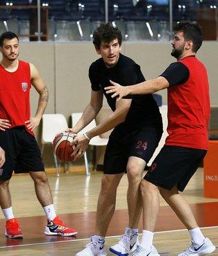 Eskişehir Basket'te hazırlıklar başladı