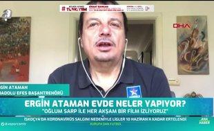 Ergin Ataman'dan Euroleague cevabı! Tarih verdi...