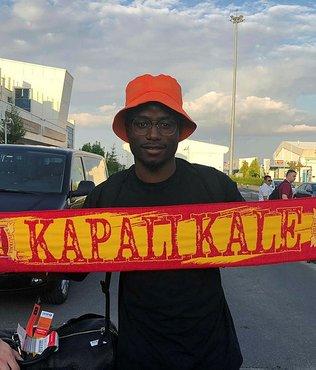 Ntep Kayseri'ye geldi