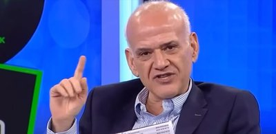 Ahmet Çakardan Fenerbahçe ve Fatih Terim için flaş sözler