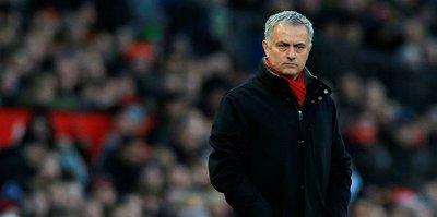 Yok artık Mourinho
