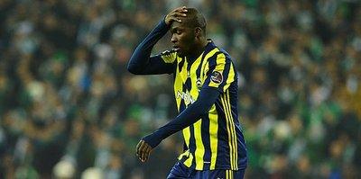 Eski Fenerbahçeli futbolcu ortalığı karıştırdı!