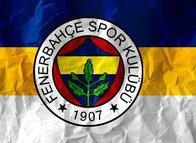 Fenerbahçe'den 2 transfer!