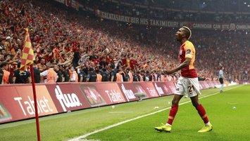 Onyekuru yeniden Galatasaray'da! İşte sözleşme detayları