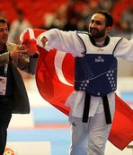 Dünya Para-Tekvando Şampiyonası sona erdi