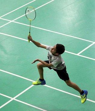Spor Toto Türkiye Badminton Şampiyonası sona erdi