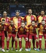 Galatasaray gözünü lige çevirdi