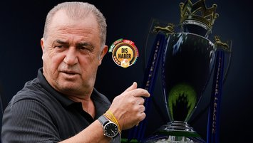 Olay iddia! Fatih Terim Premier Lig'e
