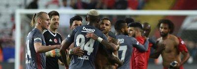 Spor yazarları Beşiktaş maçını yorumladı