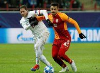 Ozan Kabak'a Inter'den sonra İspanyol devi de talip oldu!