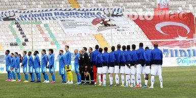 Son dakika spor haberi: Spor yazarları 0-0 sona eren BB Erzurumspor-Trabzonspor maçını değerlendirdi