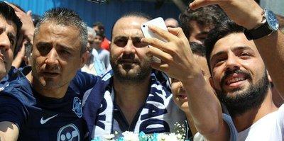 Adana Demirspor Hasan Şaş ile anlaşamadı